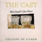 The Cast: Colours of Lichen (Culburnie CUL109D)