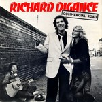 Richard Digance: Commercial Road (Chrysalis CHR 1262)