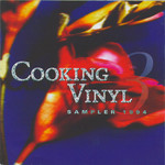 Cooking Vinyl Sampler Vol. 3 (Cooking Vinyl GRILLCD007)