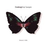 Cooking Vinyl Sampler Vol. 4 (Cooking Vinyl GRILLCD008)