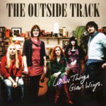 The Outside Track: Curious Things Given Wings (Lorimer LORRCD02)
