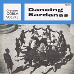 Orquestra Cobla Solers: Dancing Sardanas (Topic TOP65)