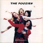 The Poozies: Dansoozies (Hypertension HYCD 200 150)