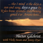 Hector Gilchrist: Days o' Grace (WildGoose WGS409CD)