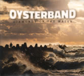 Oysterband: Diamonds on the Water (Navigator NAVIGATOR087)