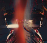 Ollie King: Diffractions (RootBeat RBRCD35)
