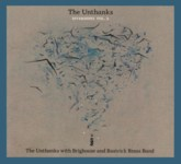 The Unthanks with Brighouse and Rastrick Brass Band (RabbleRouser RRM010)