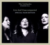 The Unthanks: Diversions Vol. 5: Live and Unaccompanied (RabbleRouser RRM022SFE)
