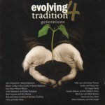 Various Artists: Evolving Tradition 4 (Mrs Casey MCRCD4002)