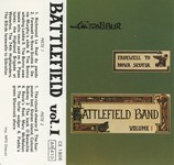 Battlefield Band: Volume I: Farewell to Nova Scotia (Escalibur CE 1806)