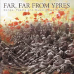 Far, Far from Ypres (Greentrax CDTRAX1418)