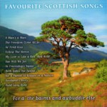 Various Artists: Favourite Scottish Songs (Greentrax CDGMP8016)