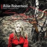 Ailie Robertson: First Things First (Lorimer LORRCD01)