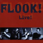 Flook!: Live! (Small Time Small CD 9495)