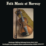 Folk Music of Norway (Topic 12TS351)