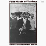 Folk Music of Turkey (Topic 12TS333)