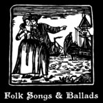 Mark T: Folk Songs & Ballads (Circle of Sound COD326CD)
