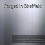 Varius Artists: Forged in Sheffield (Seville House SEVCD01)