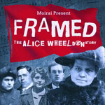 Moirai: Framed: The Alice Wheeldon Story (WildGoose WGS433CD)