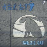 Hekety: Furze Cat (WildGoose WGS319CD)