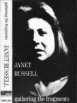 Janet Russell: Gathering the Fragments (Harbourtown HARC 003)