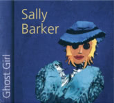 Sally Barker: Ghost Girl (Old Dog 017)
