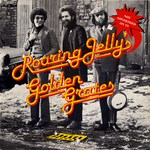 Roaring Jelly: Golden Grates (Free Reed FRR 013)
