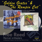 Roaring Jelly: Golden Grates (Free Reed FRRR 17)