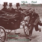 Mick Ryan & Paul Downes: Grand Conversation (WildGoose WGS355CD)