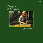 Sue Harris: Hammers & Tongues (Free Reed FRR020)