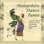 Hampshire Dance Tunes (WildGoose WGS325CD)