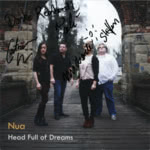 Nua: Head Full of Dreams (Liekedeler 13030)