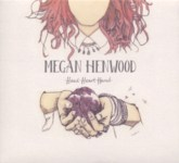 Megan Henwood: Head Heart Hand (Dharma DHARMACD21)