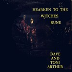 Dave & Toni Arthur: Hearken to the Witches Rune (Trailer LER 2017)
