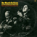 Margaret Barry & Michael Gorman: Her Mantle So Green (Topic 12T123)