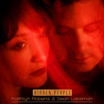 Kathryn Roberts & Sean Lakeman: Hidden People (Navigator NAVIGATOR072)