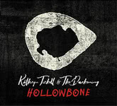 Kathryn Tickell & The Darkening: Hollowbone (Resilient RES007)