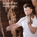 Paul Anderson: Home+Beauty (Greentrax CDTRAX340)