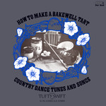Tufty Swift: How to Make a Bakewell Tart (Free Reed FRR020)
