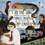 I Am the Song (WildGoose WGS420CD)