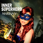 Marina V: Inner Superhero (own label)