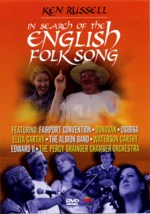 In Search of the English Folk Song (Warner 50-5144-23494-2-9)