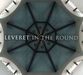 Leveret: In the Round (RootBeat RBRCD29)