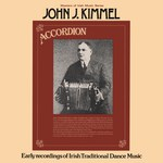 John J. Kimmel: Early Recordings of Irish Traditional Dance Music (Leader LED 2060)