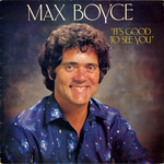 Max Boyce: It's Good to See You (EMI MAX 1004)