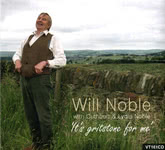 Will Noble: It's Gritstone for Me (Veteran VT161CD)