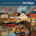 Various Artists: A Tribute in Music and Song to John Bellany (Greentrax CDTRAX386)