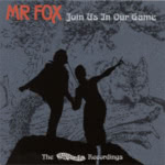 Mr Fox: Join Us in Our Game (Castle CMRCD1049)