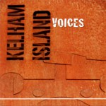 Varius Artists: Kelham Island Voices (Seville House SEVCD03)