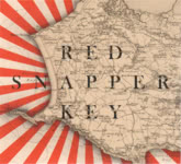 Red Snapper: Key (V2 Benelux VVNL22082)